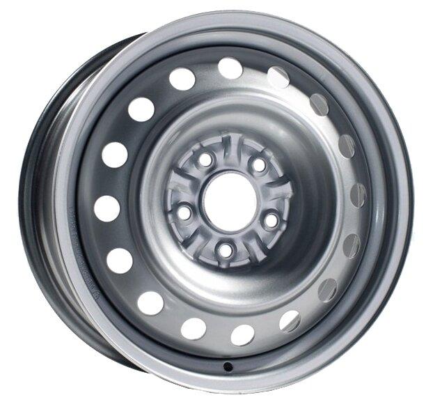 Колесный диск Eurodisk 75K51F 6.5x16/5x120 D65.1 ET51 Silver
