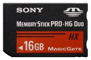 Sony MSHX16BT