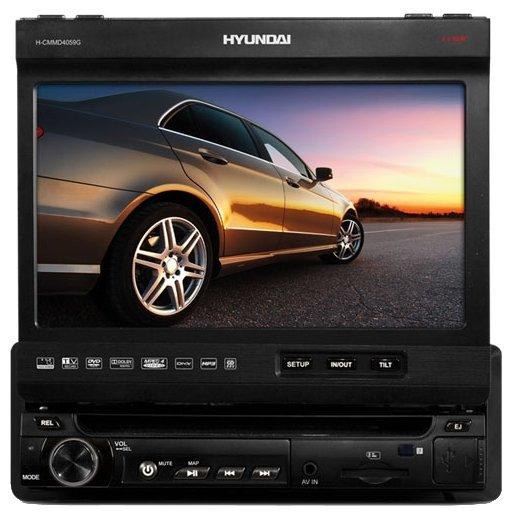 Hyundai H-CMMD4059G