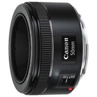 Фотообъектив Canon EF 50mm f/1.8 STM (0570C005)