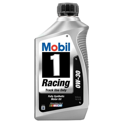 Моторное масло MOBIL 1 Racing 0W-30 0.946 л
