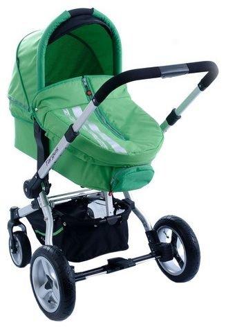 Универсальная коляска Baby Point Targus
