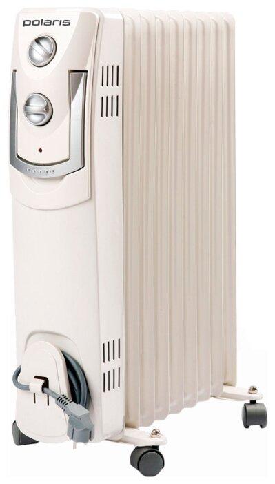 Polaris PRE M 1125 White