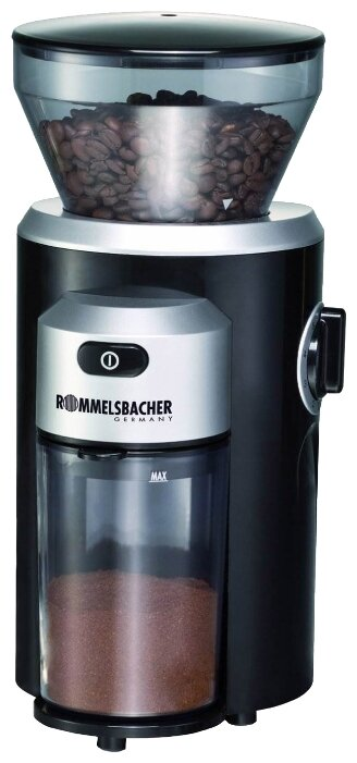 Rommelsbacher Кофемолка Rommelsbacher EKM 300