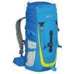 Рюкзак TATONKA Baloo 22 blue (bright blue)