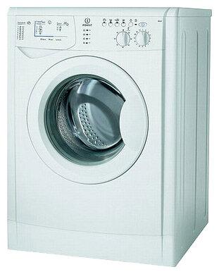 Стиральная машина Indesit WIL 103