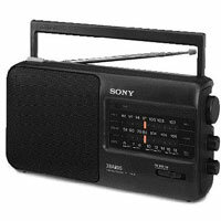 Sony ICF-790L