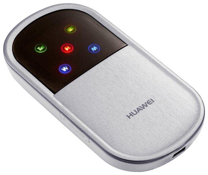 Wi-Fi роутер HUAWEI E5830