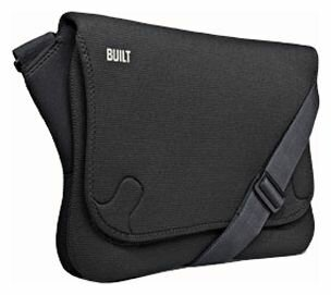 Built Soho Laptop Messenger Bag