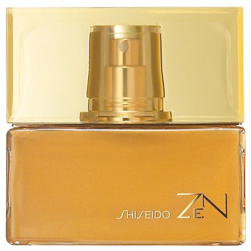 Парфюмерная вода Shiseido Zen (2007), 30 мл shiseido naturgo
