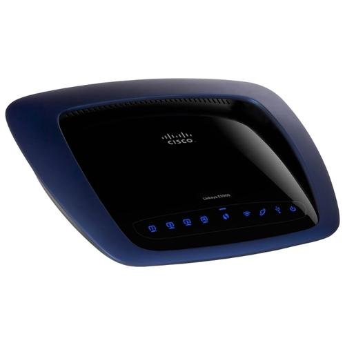 Wi-Fi роутер Linksys E3000