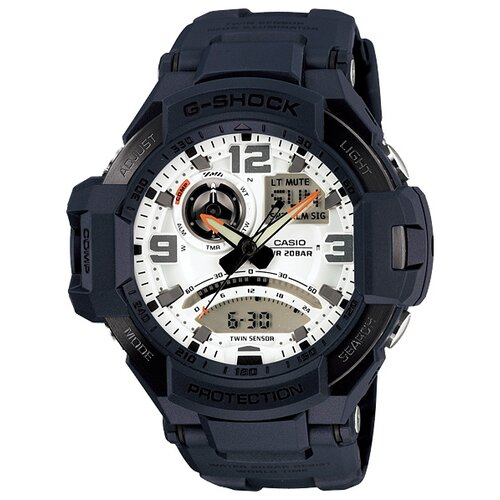 Наручные часы CASIO GA-1000-2A casio ga 100cm 5a