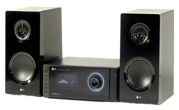 88777069683b Купить Музыкальный центр LG MBD-K203Q в Минске с доставкой из ...