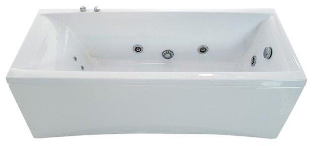 Отдельно стоящая ванна Triton ДЖЕНА 170