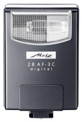 Вспышка Metz mecablitz 28 AF-3 for Canon