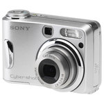 Фотоаппарат Sony Cyber-shot DSC-S90