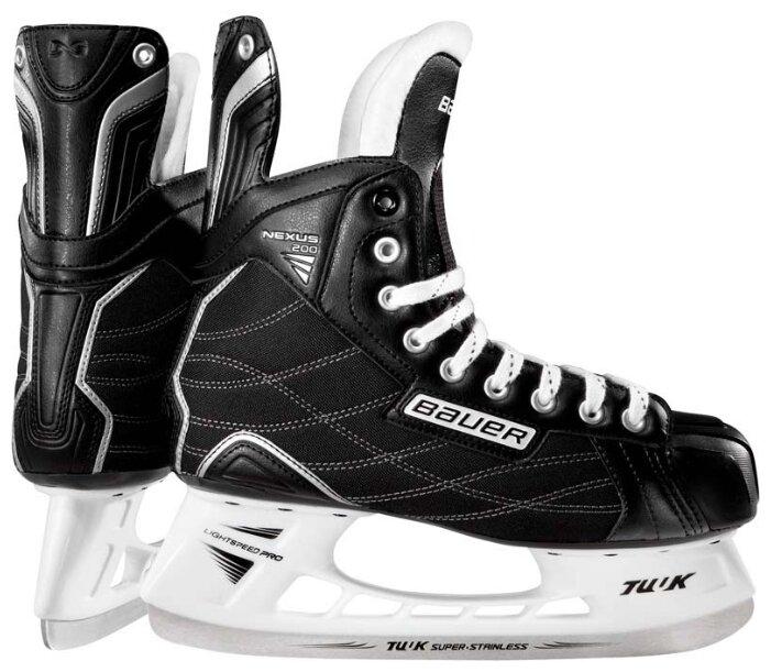 Хоккейные коньки Bauer Nexus 200