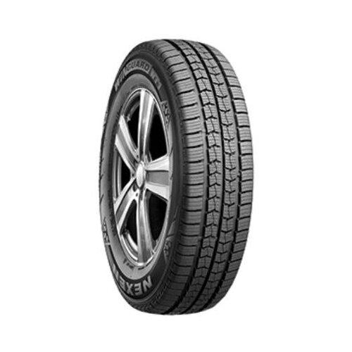 цена на Автомобильная шина Nexen Winguard WT1 215/70 R15 109/107R зимняя
