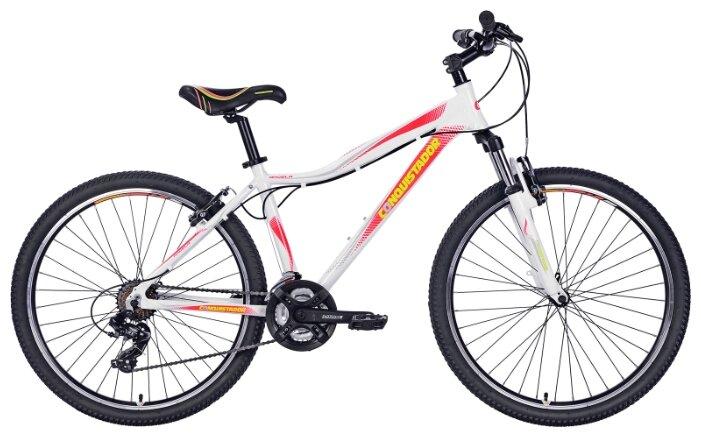 Горный (MTB) велосипед Conquistador Angela 26 (2016)