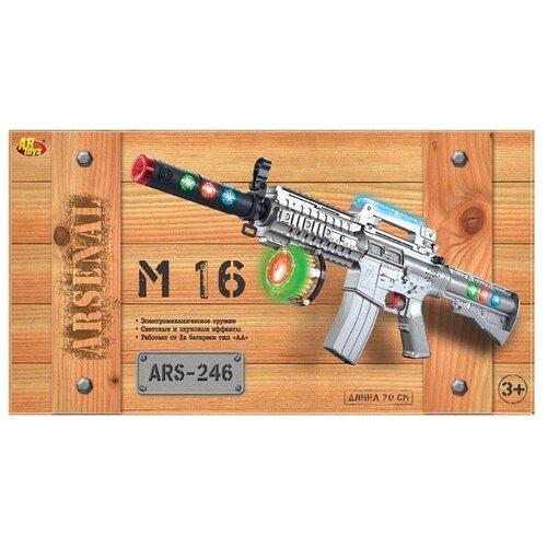 Купить Винтовка ABtoys Arsenal M16 (ARS-246), Игрушечное оружие и бластеры