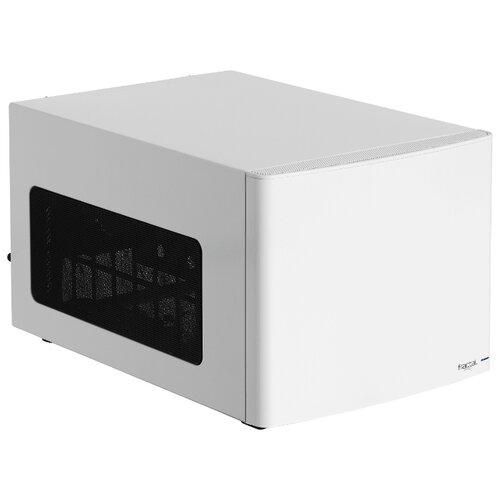 Фото - Компьютерный корпус Fractal Design Node 304 White корпус miniitx fractal design node 202 htpc без бп черный [fd ca node 202 bk]
