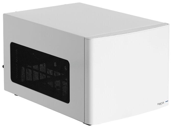 Fractal Design Компьютерный корпус Fractal Design Node 304 White