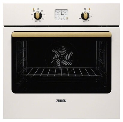 Zanussi ZOB53811MR