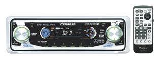 Pioneer DVH-P5850MP
