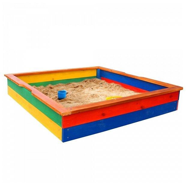 Песочница SportBaby №25