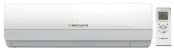 Сплит-система NeoClima NS/NU-HAL07R