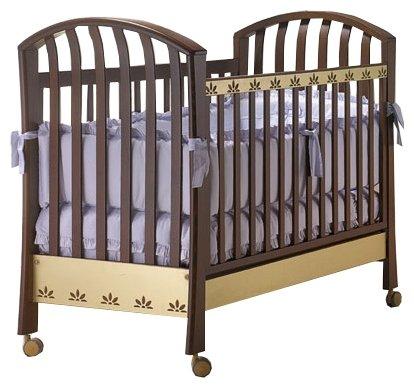 Кроватка Bambolina Rebecca