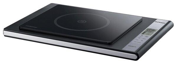 Oursson IG1200B/BL, Black индукционная плита