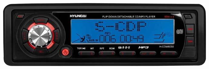Hyundai H-CDM8050