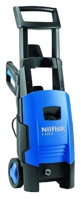 Nilfisk-ALTO Compact C 125.3-8