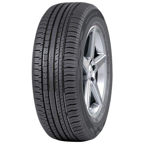 Автомобильная шина Nokian Tyres Nordman SC 195/70 R15 104/102S летняя автомобильная шина formula energy 195 55 r15 85v летняя