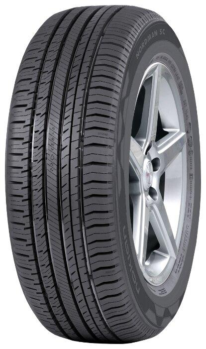 Автомобильная шина Nokian Tyres Nordman SC 215/75 R16 116/114S