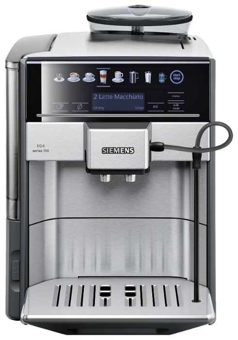 Siemens TE607203 RW