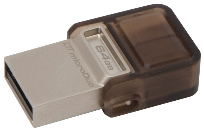 Kingston Флешка Kingston DataTraveler microDuo
