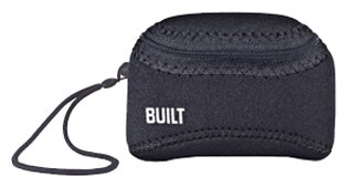 Built Soft Shell Camera Case Compact
