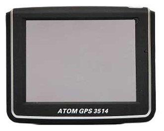 Atom 3514