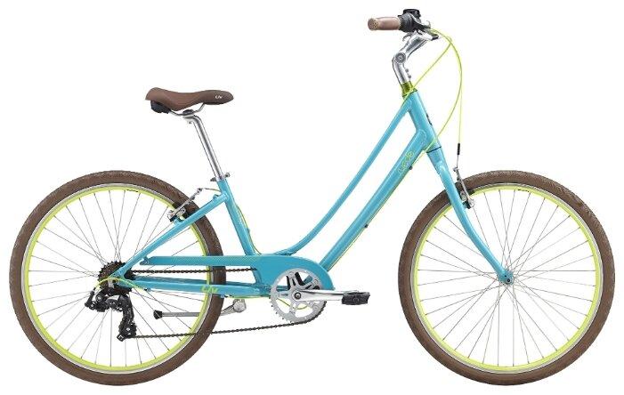 Велосипед для взрослых Giant Suede 2 (2016)
