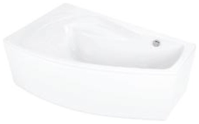 Отдельно стоящая ванна santek Майорка 150х90 Базовая