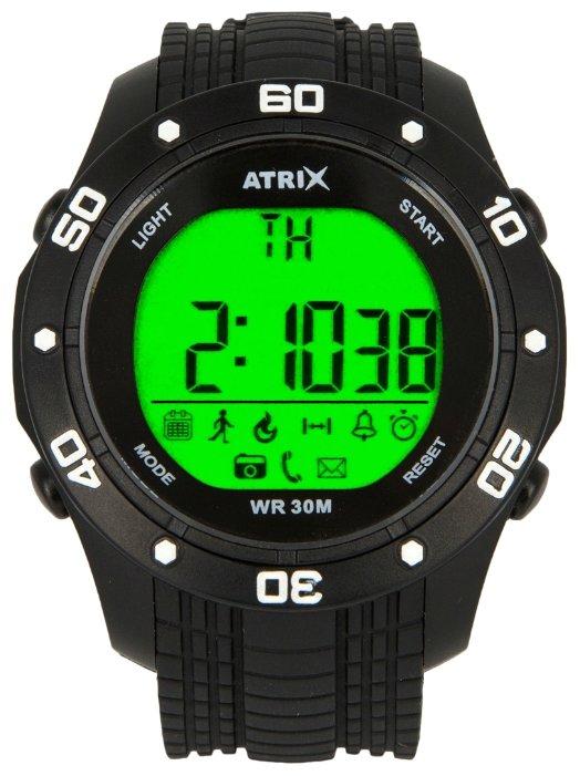 ATRIX Smart Watch X1 ProSport