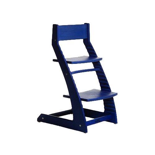 Растущий стульчик Kotokota регулируемый синий растущий стульчик pali pappy re