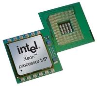 Процессор Intel Xeon MP Westmere-EX--