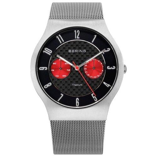 Наручные часы BERING 11939-079 наручные часы bering 11939 462