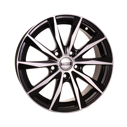 Фото - Колесный диск Neo Wheels 651 6.5х16/5х114.3 D66.1 ET40, 8.48 кг, BD колесный диск neo wheels 640 6 5х16 5х114 3 d66 1 et50 8 65 кг bd