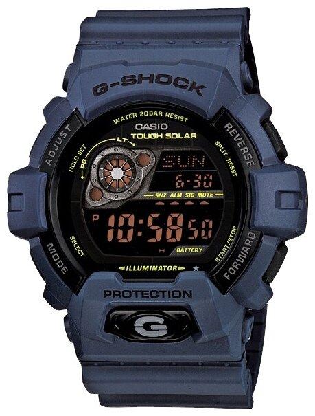 Наручные часы CASIO GR-8900NV-2D