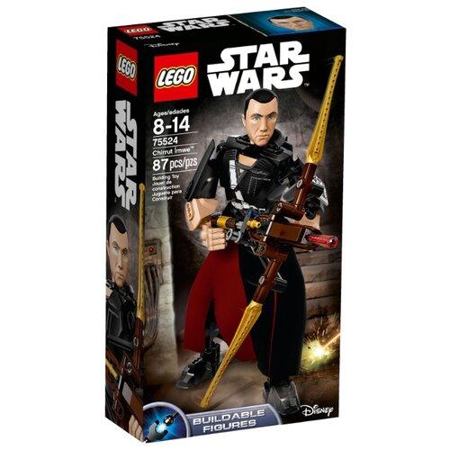 цена на Конструктор LEGO Star Wars 75524 Чиррут Имве