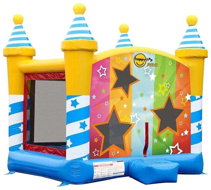 Надувной комплекс Happy Hop PRO 1025
